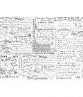 """DÉCOUPAGE DÉCOR TISSUE PAPER - Zoey 19"""" x 30"""""""
