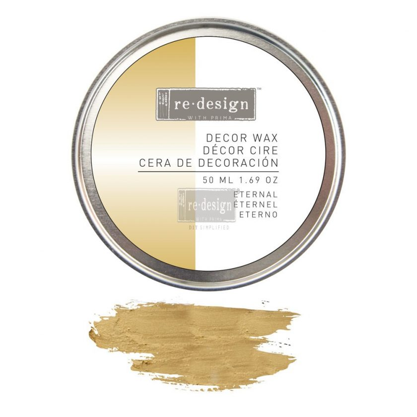 Redesign Decor Wax 1.69oz (50 ml) - Eternal
