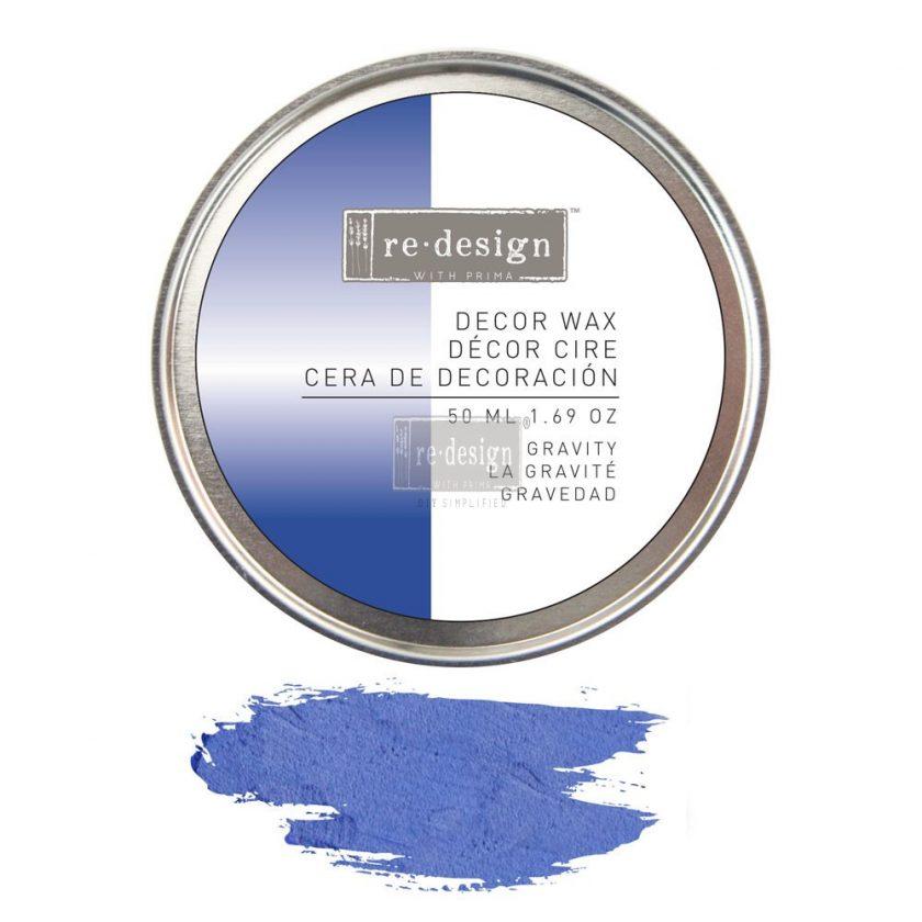 Redesign Decor Wax 1.69oz (50 ml) Gravity
