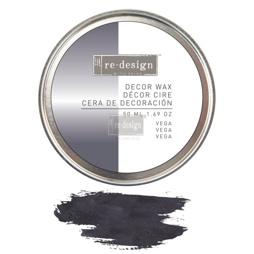 Redesign Decor Wax 1.69oz (50 ml) Vega