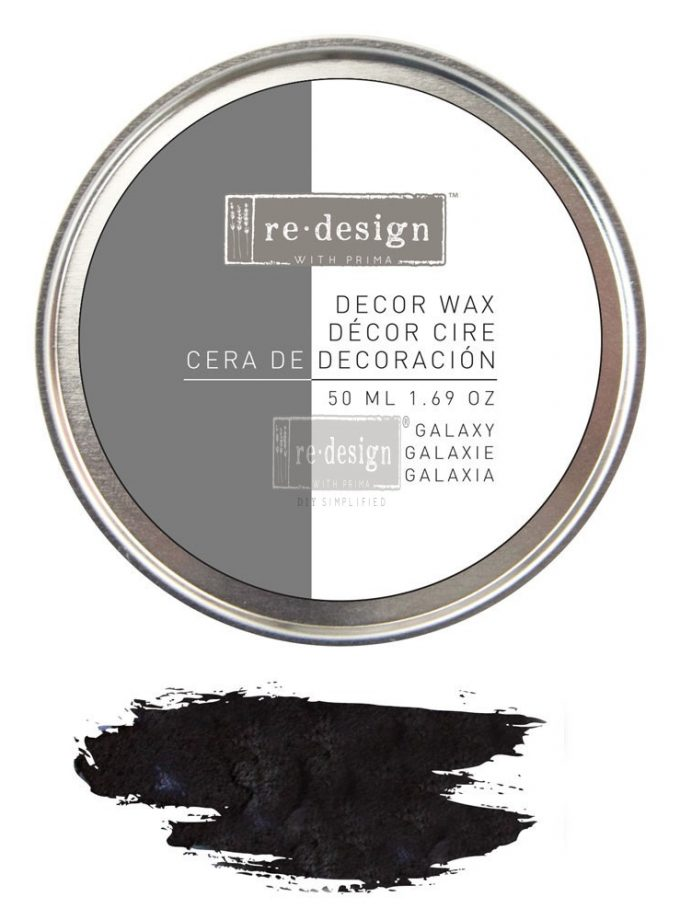 Redesign Decor Wax 1.69oz (50 ml) - Galaxy