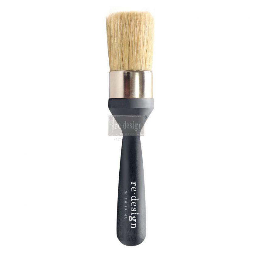 """Redesign Wax brush 1.5"""""""