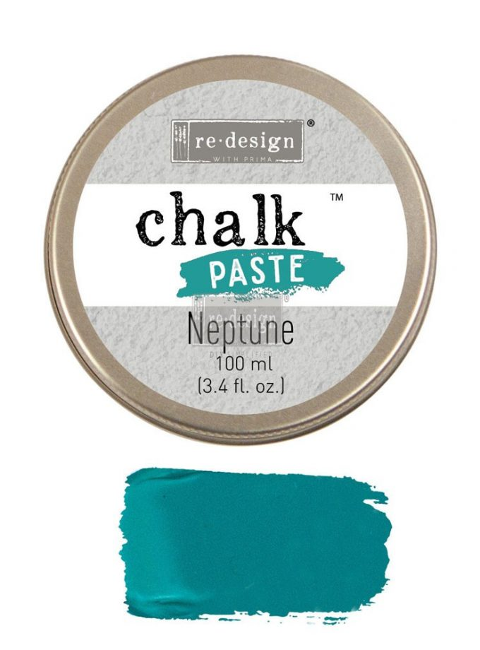 Redesign Chalk Paste® 3.4 fl. oz. (100ml) - Neptune