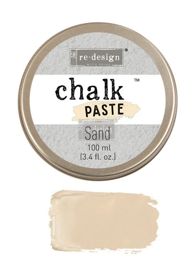 Redesign Chalk Paste® 3.4 fl. oz. (100ml) - Daffodil
