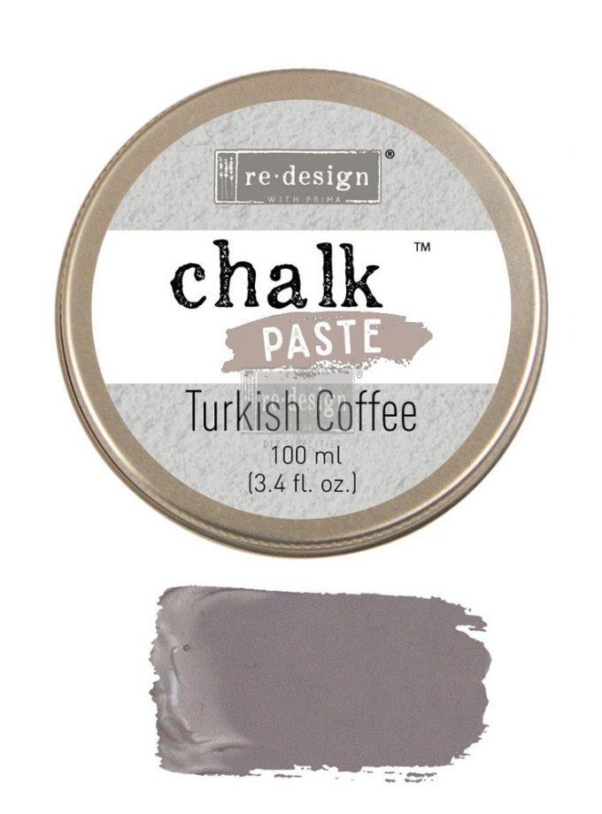 Redesign Chalk Paste® 3.4 fl. oz. (100ml) - Turkish Coffee