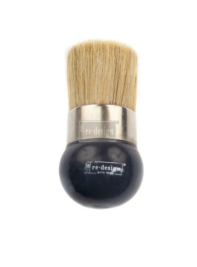 "Re Design Wax brush 2"" Round"