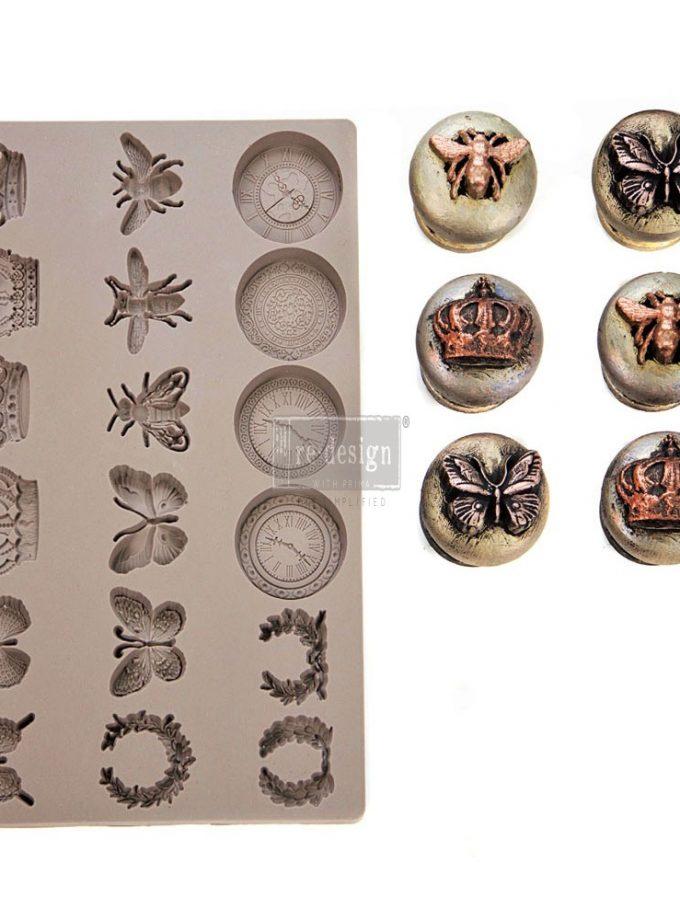 "Redesign Décor Moulds® 5""x8"" - Regal Findings"