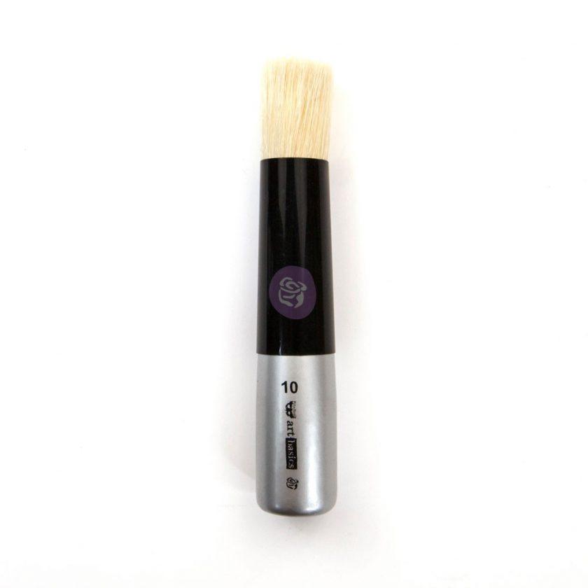 Art Basics - Large Dabbing Brush