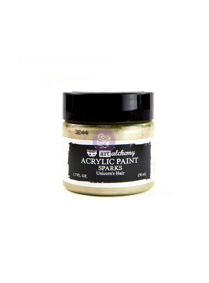 Art Alchemy - Sparks - Unicorn's Hair 1.7 fl.oz (50ml)