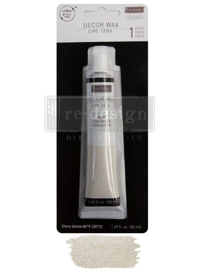 Redesign Wax Paste - Polaris - 1 tube, 50ml