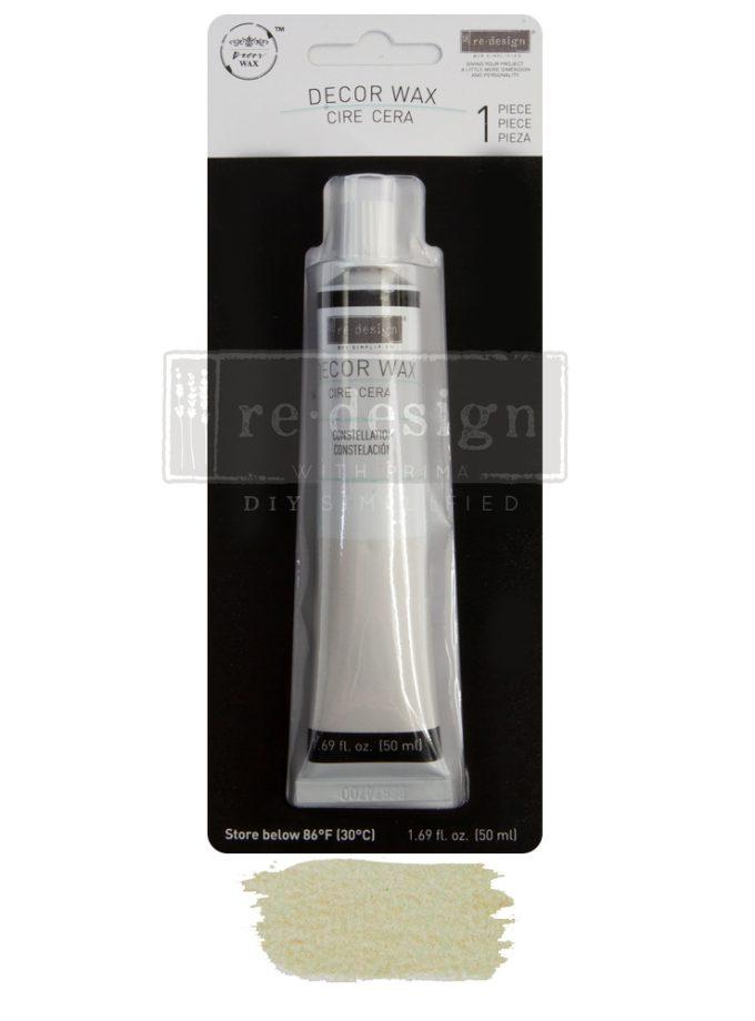 Redesign Wax Paste - Constellation - 1 tube, 50ml