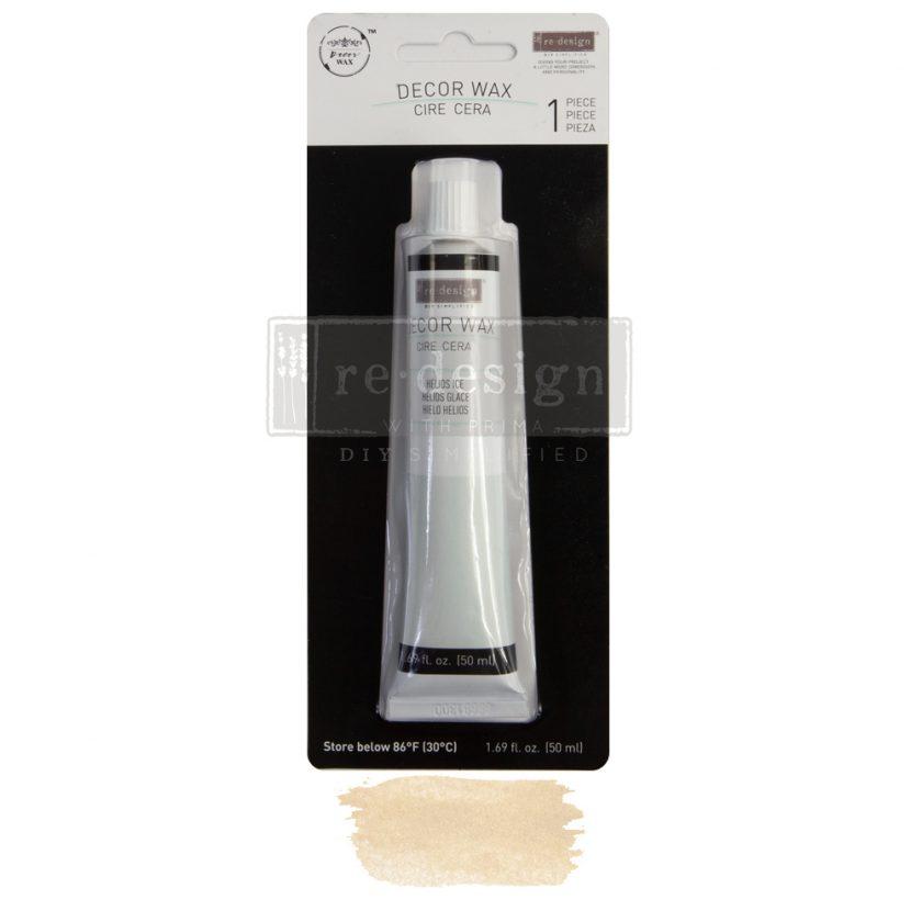Redesign Wax Paste - Helios Ice - 1 tube, 50ml